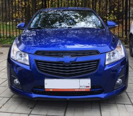 Royal Blue металлик, 10гр