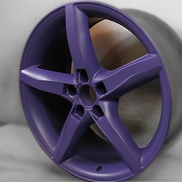 Фиолетовый / Pure Purple Plasti Dip баллончик