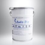 Жидкая резина для покраски авто auto dip 5л