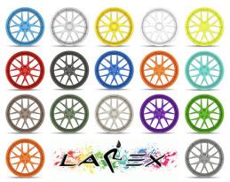 цвета larex