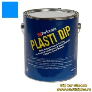plastidip.5l. blue