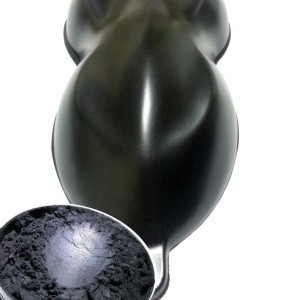 Black Betty Candy Pearl